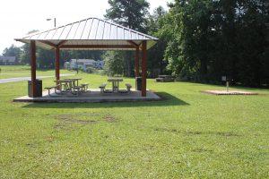 Picnic Pavilion One