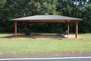 Picnic Pavilion Three