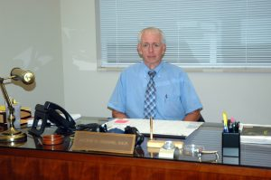 Mayor Parsons
