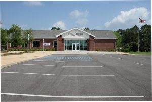 Sylvan Springs Town Hall